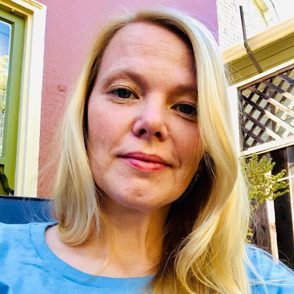 Amy McGeorge's Profile Photo