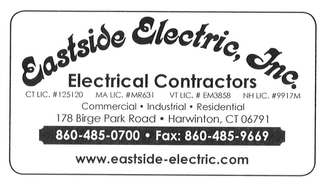 Eastside Electric