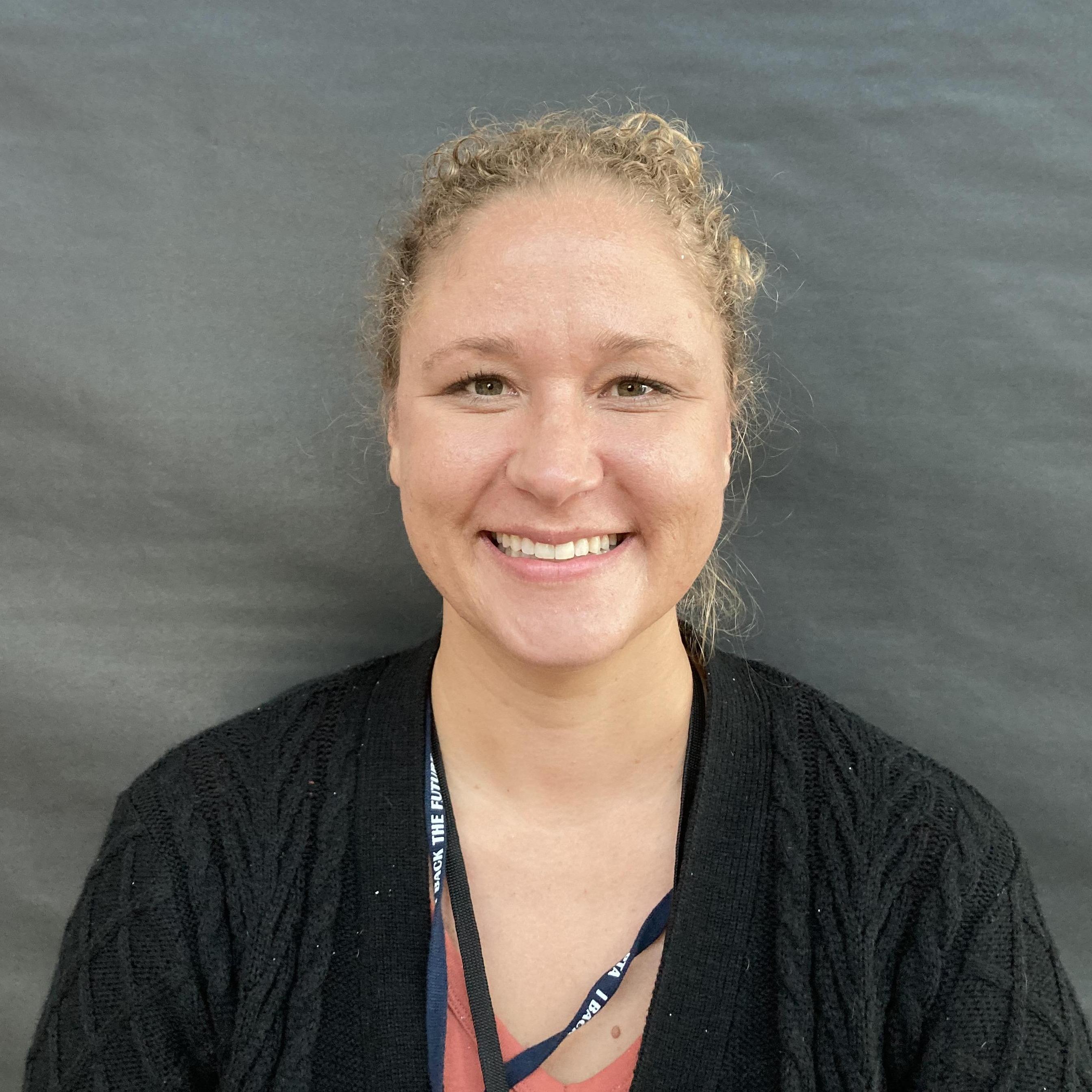 Petrina McKamy's Profile Photo