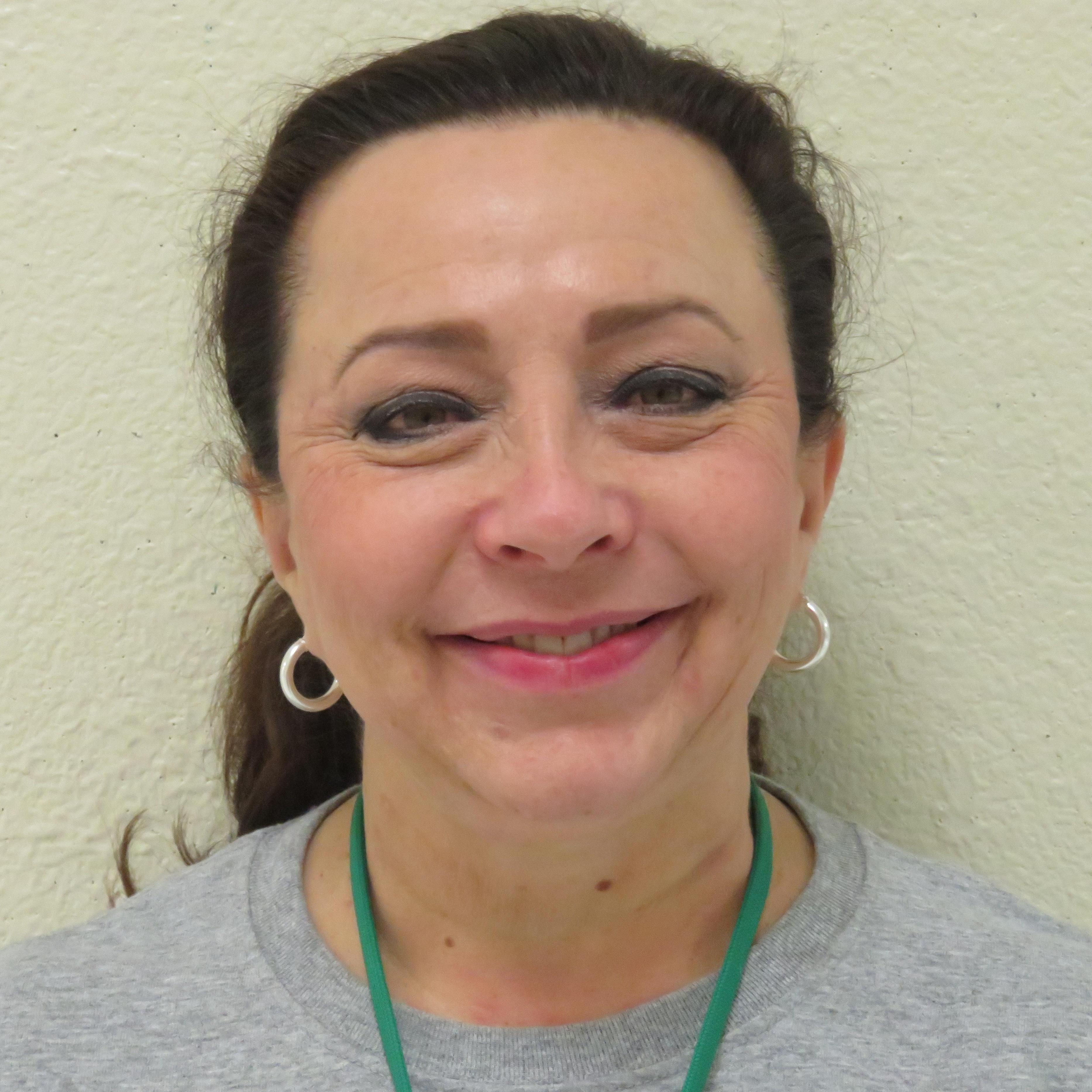 Lisa McMillon's Profile Photo