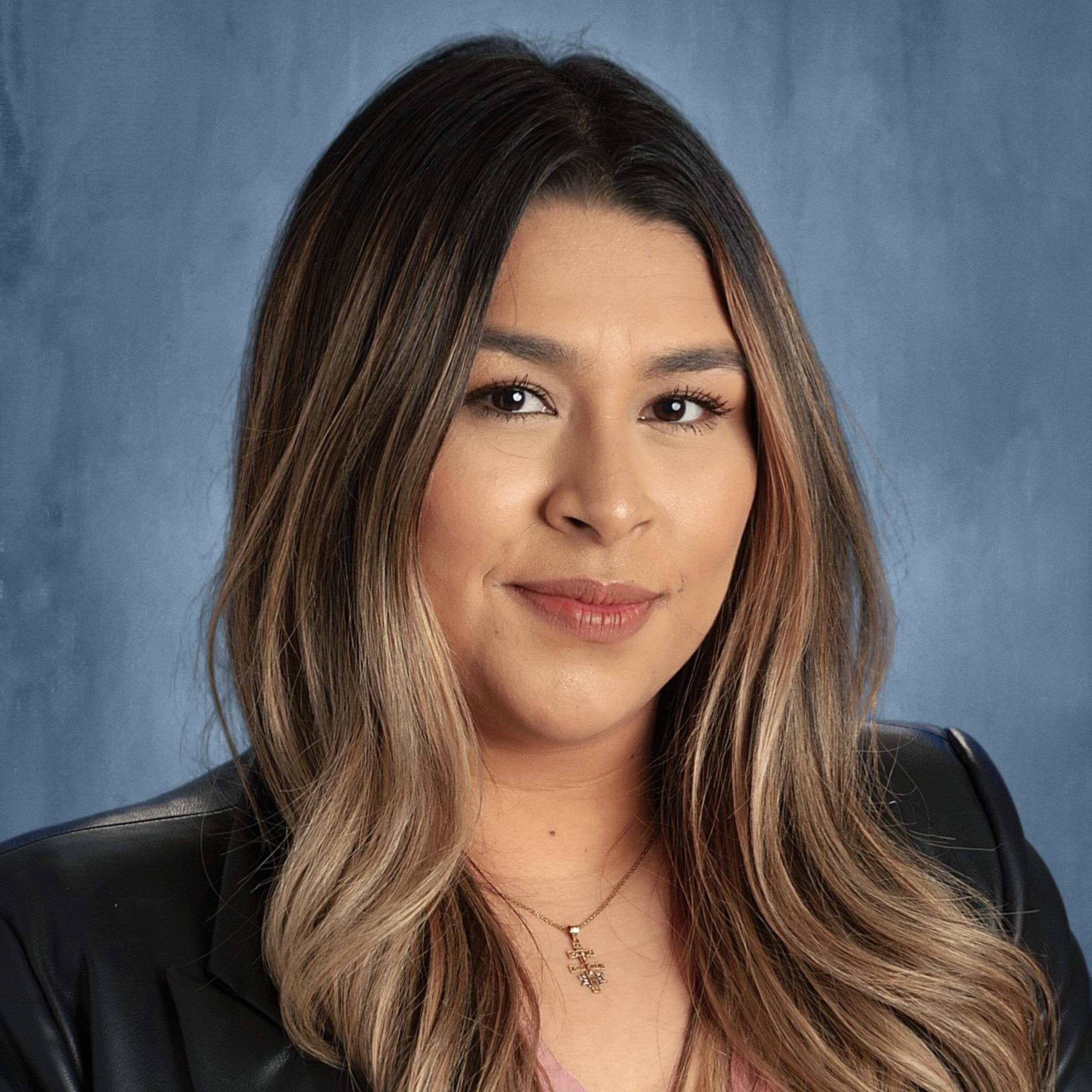 Patricia Granados's Profile Photo