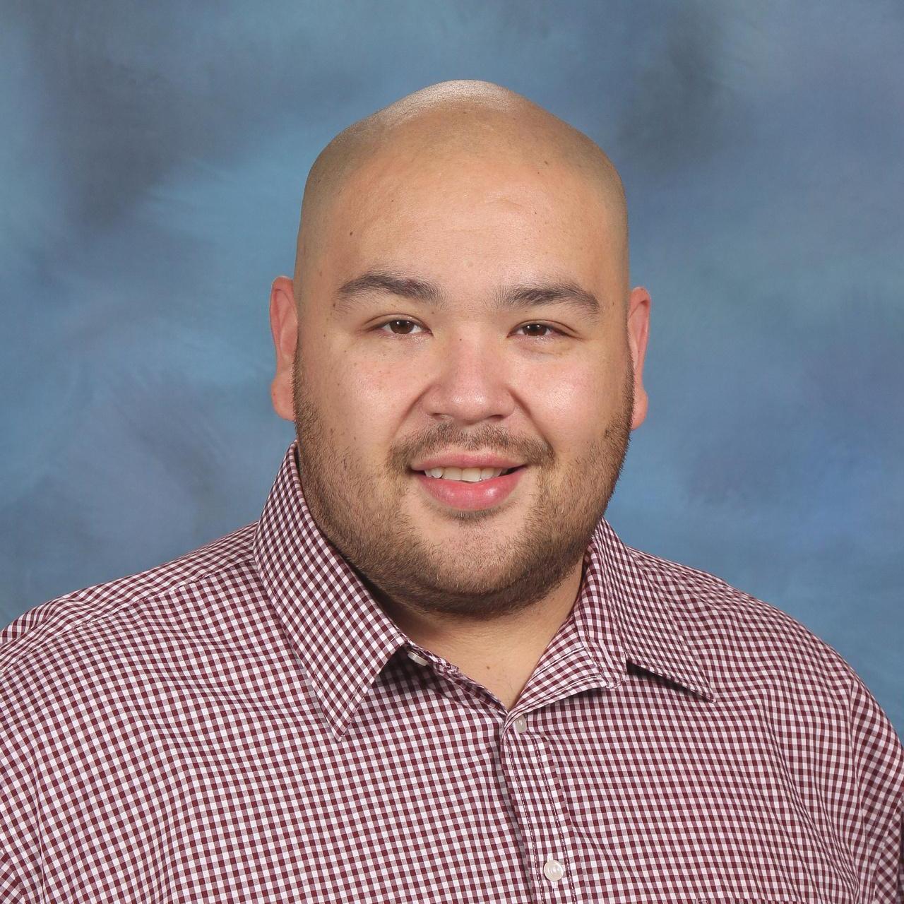 Benito Portillo's Profile Photo