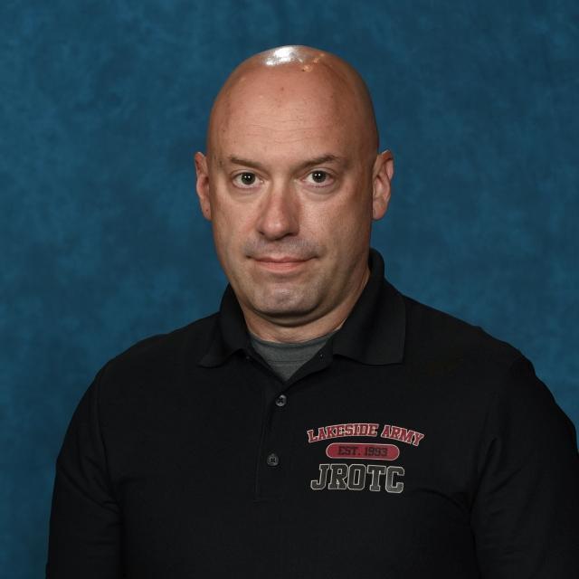 David Wood's Profile Photo