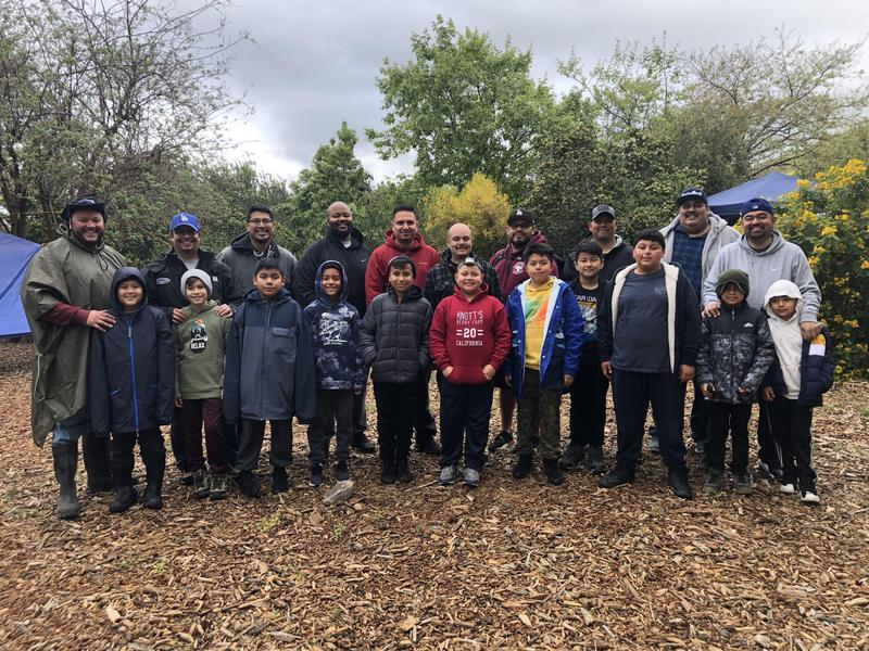 4th Grade Camping Trip Featured Photo