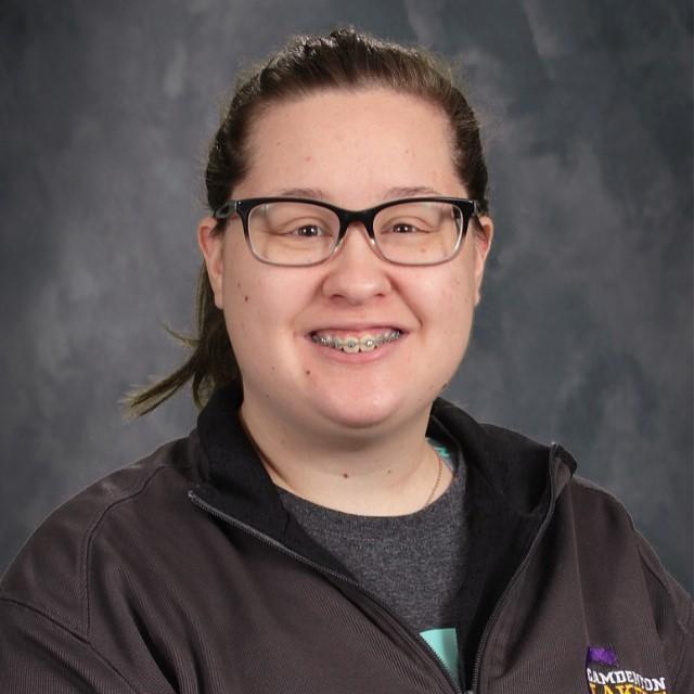 Toniah Thayer's Profile Photo