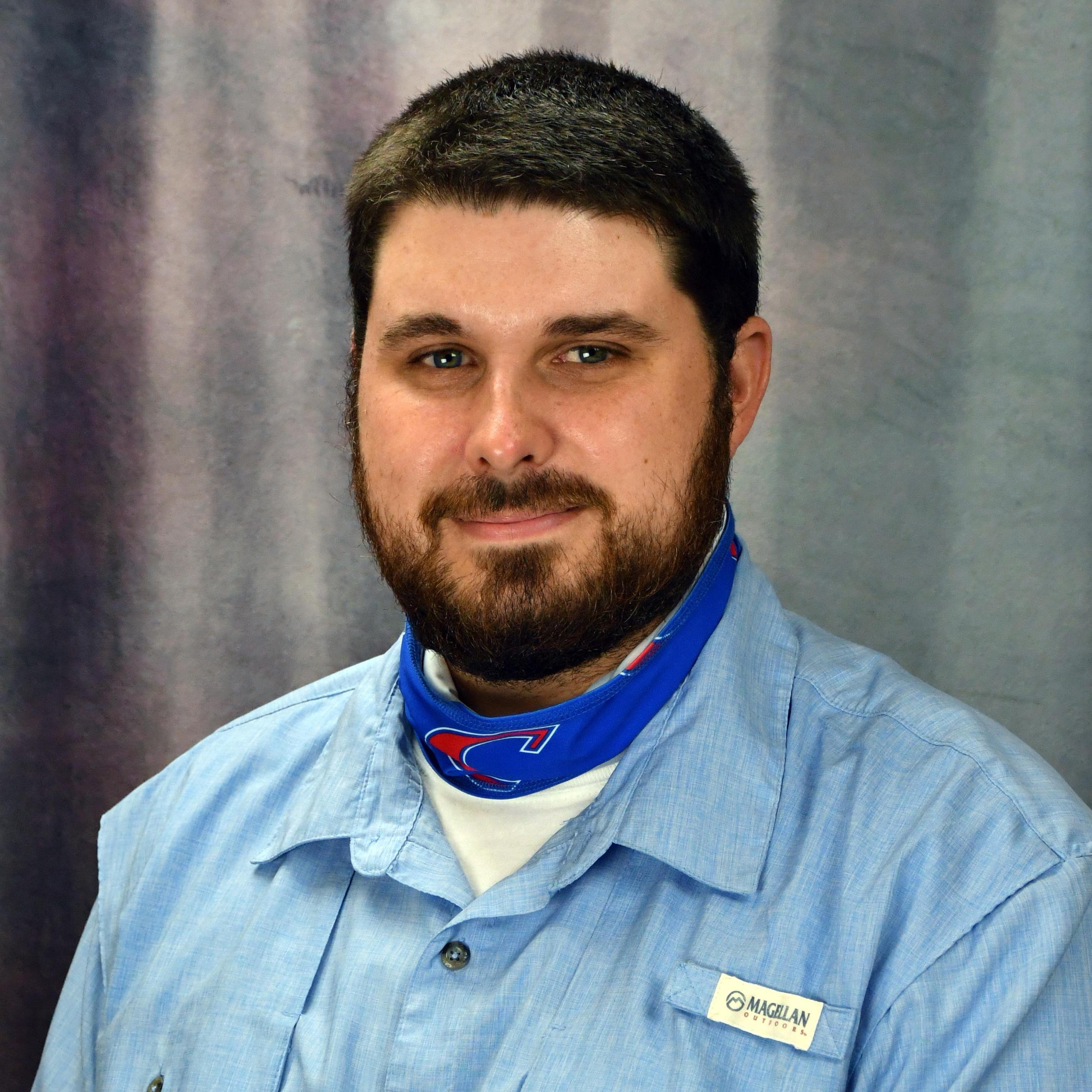 Christian Medaries's Profile Photo