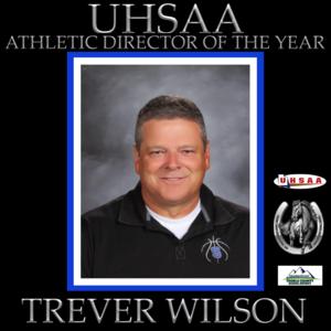 Trever Wilson