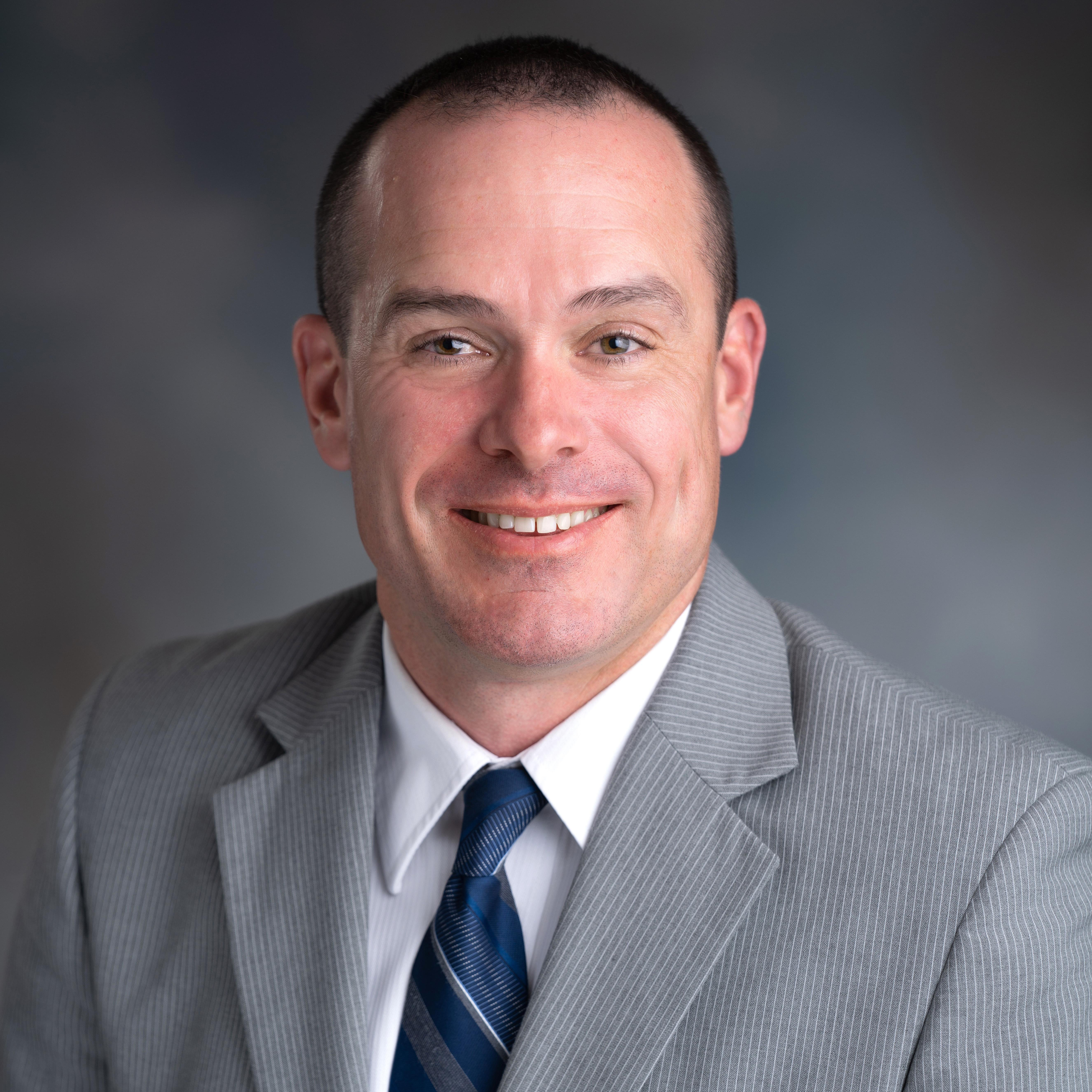 Jeffrey Ganz's Profile Photo