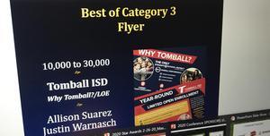 Flyer award