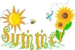 Have a Great & Safe Summer! Thumbnail Image