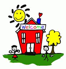 School Welcome