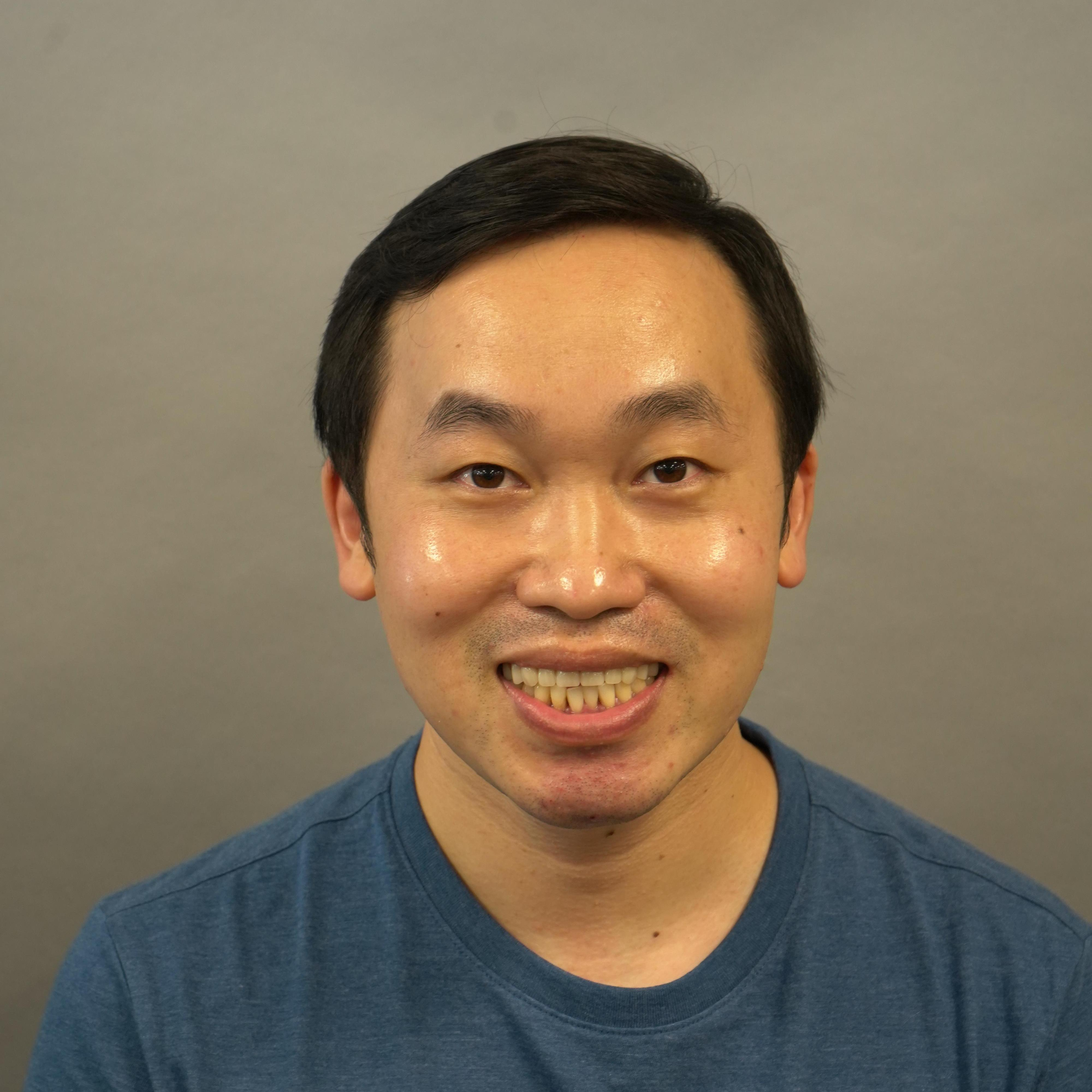 Ming Lee's Profile Photo