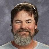 Ricky Griffin Portrait