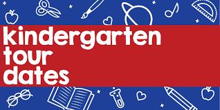 Transitional Kindergarten and Kindergarten Tours Thumbnail Image