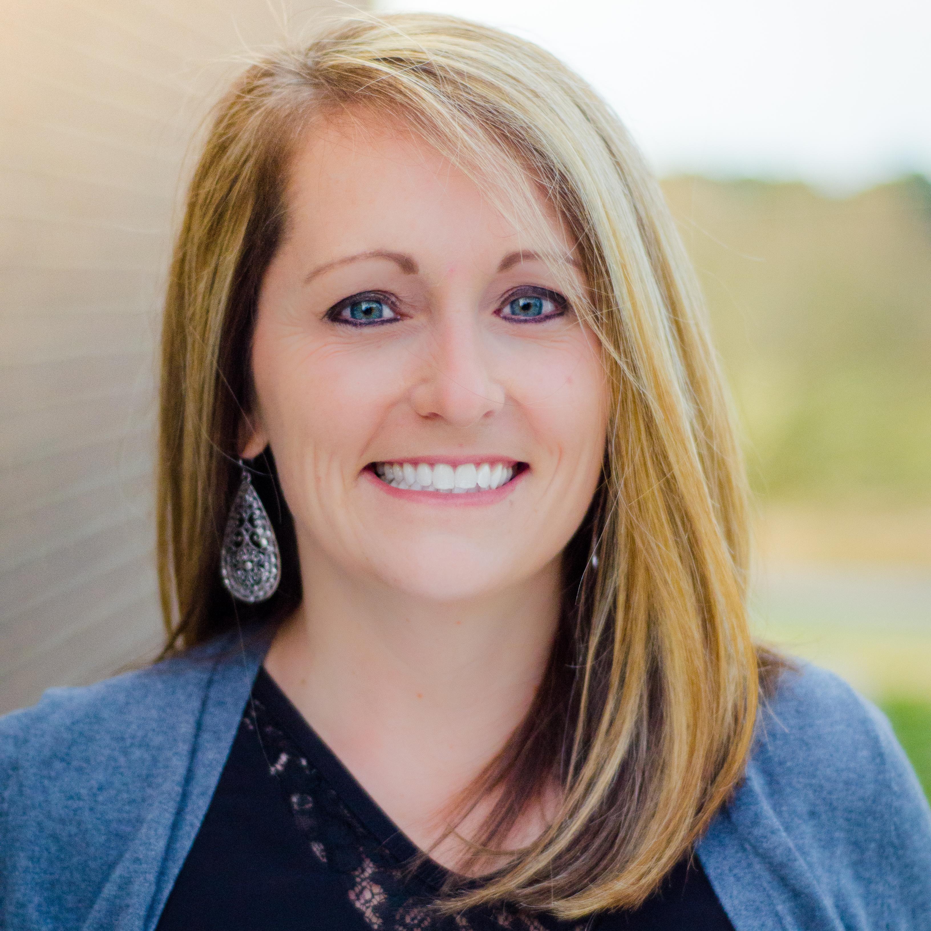 Amy Blackwell's Profile Photo
