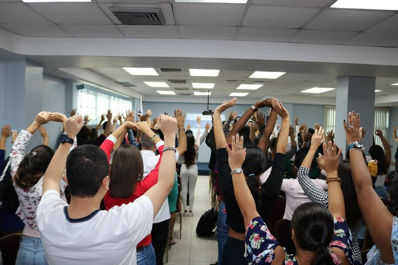 Celebración del Día del Gestor del Talento Humano Featured Photo