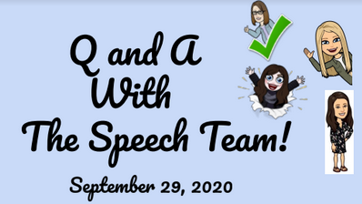 Speech and Language Meeting Thumbnail Image