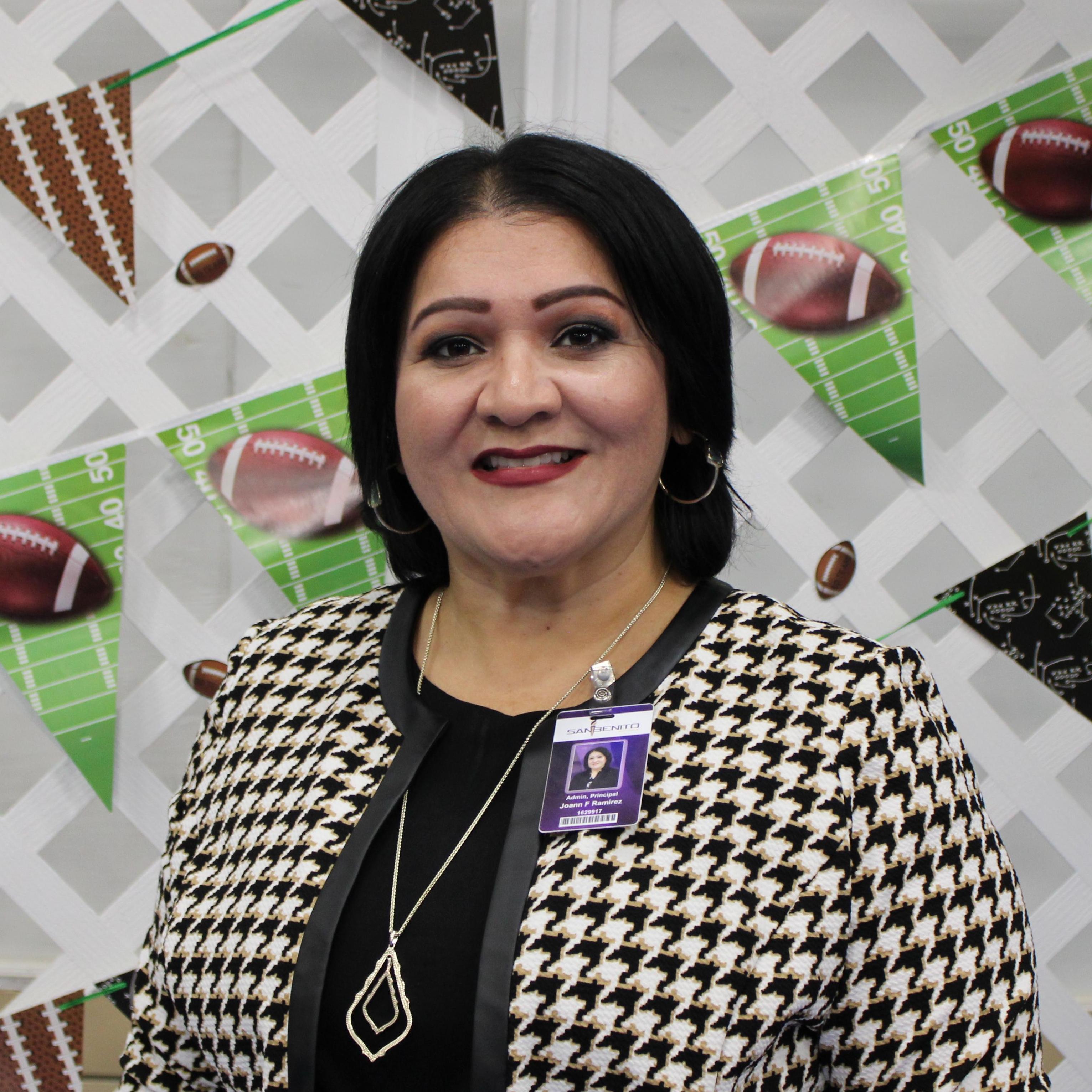 Jo Ann Fernandez's Profile Photo