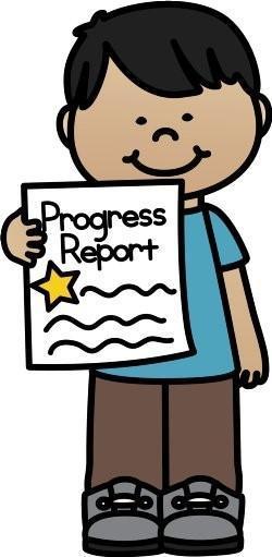 Progress Reports Thumbnail Image