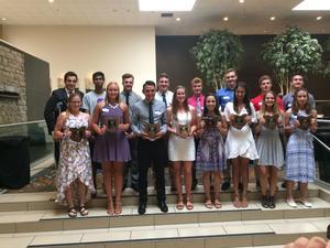 Photo of Winners