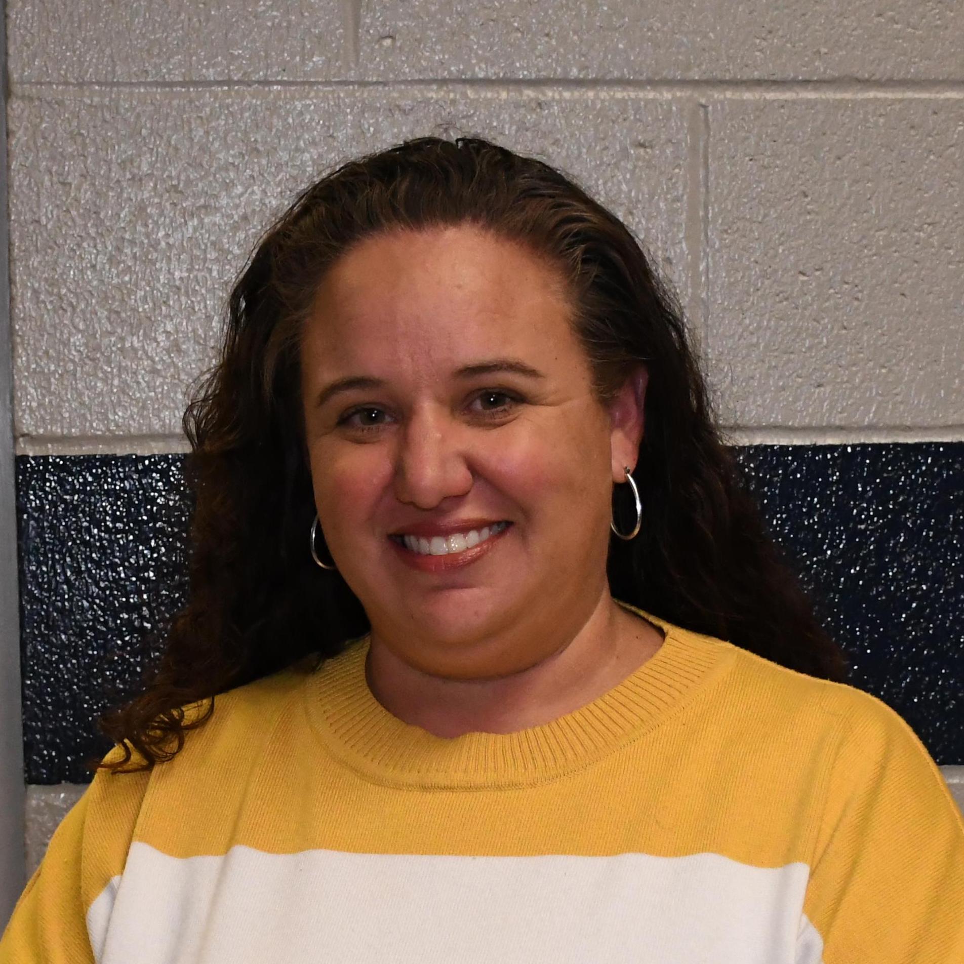 Cori Hebert's Profile Photo