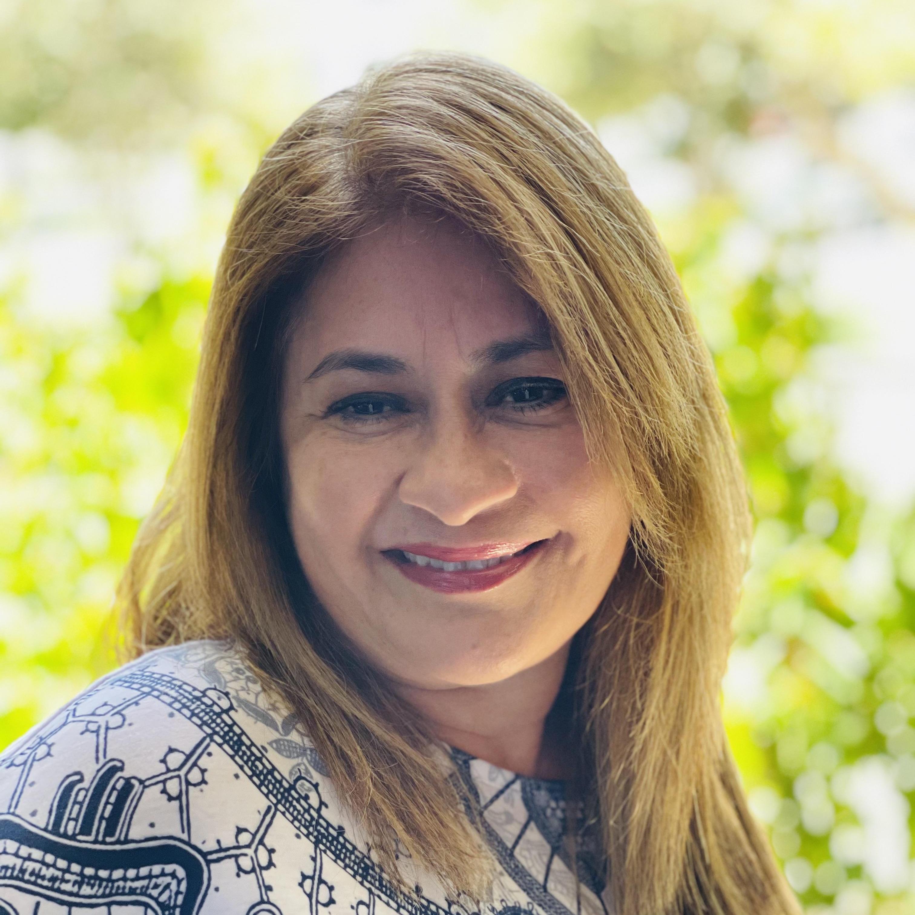 Patricia Arambula's Profile Photo