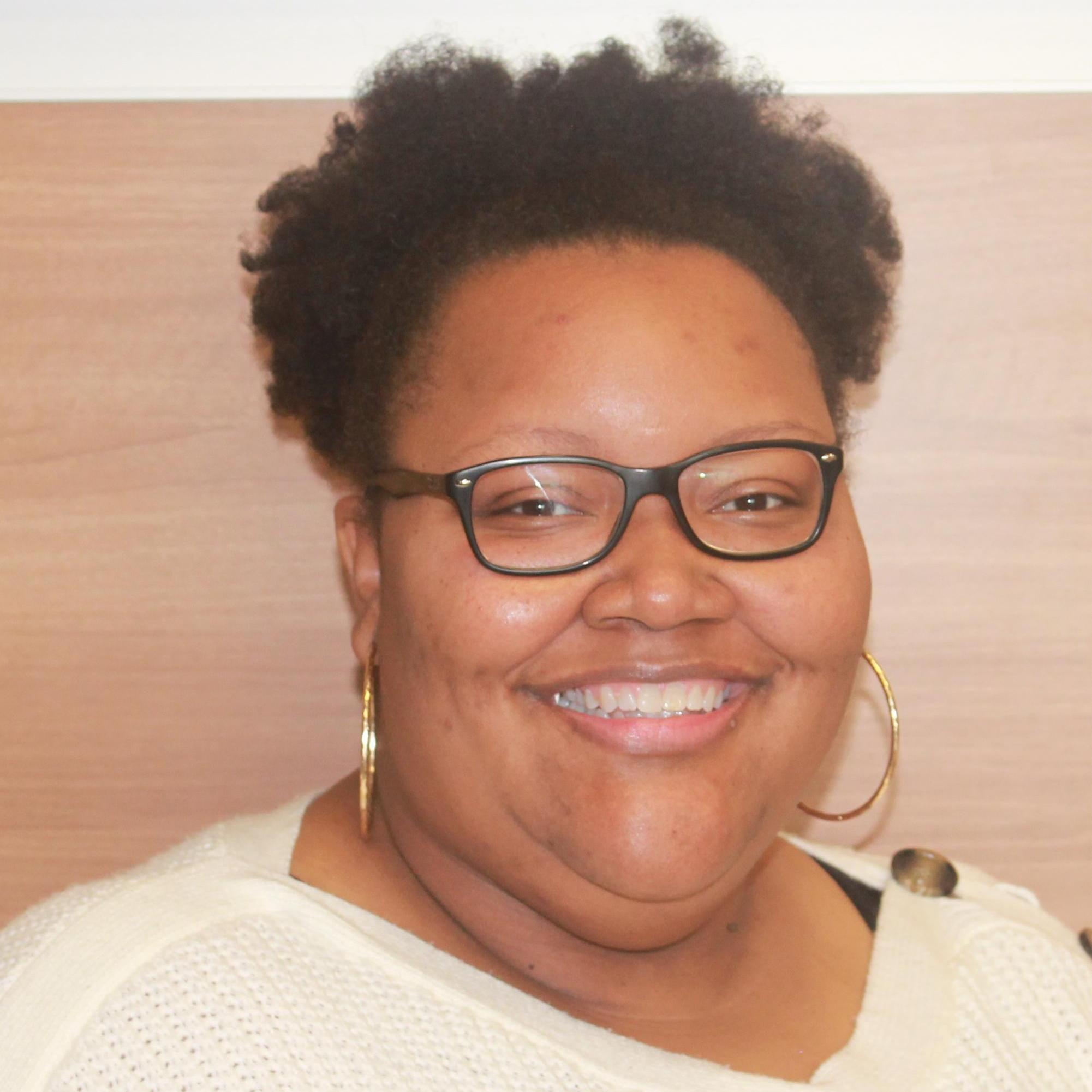 Ebony Littlejohn's Profile Photo