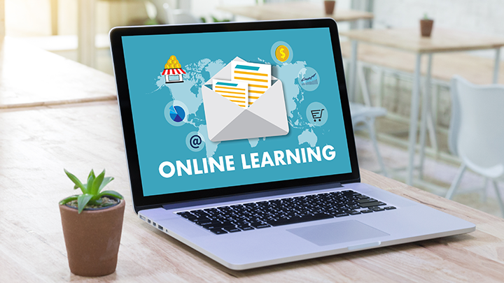 Rocket Online Academy
