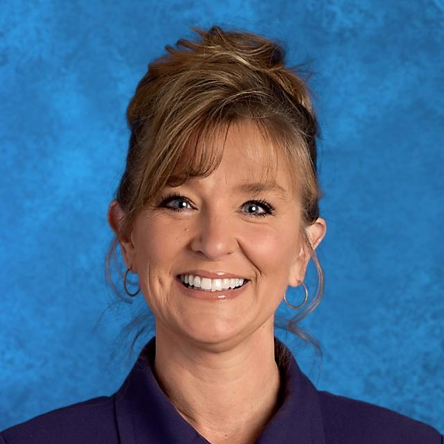 Teresa Watkins's Profile Photo