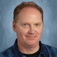 Bill Lewis's Profile Photo