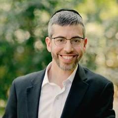 Rabbi Yitzchak Werbin's Profile Photo