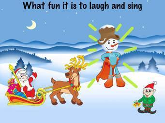 Happy Holidays! Enjoy your winter break! Featured Photo