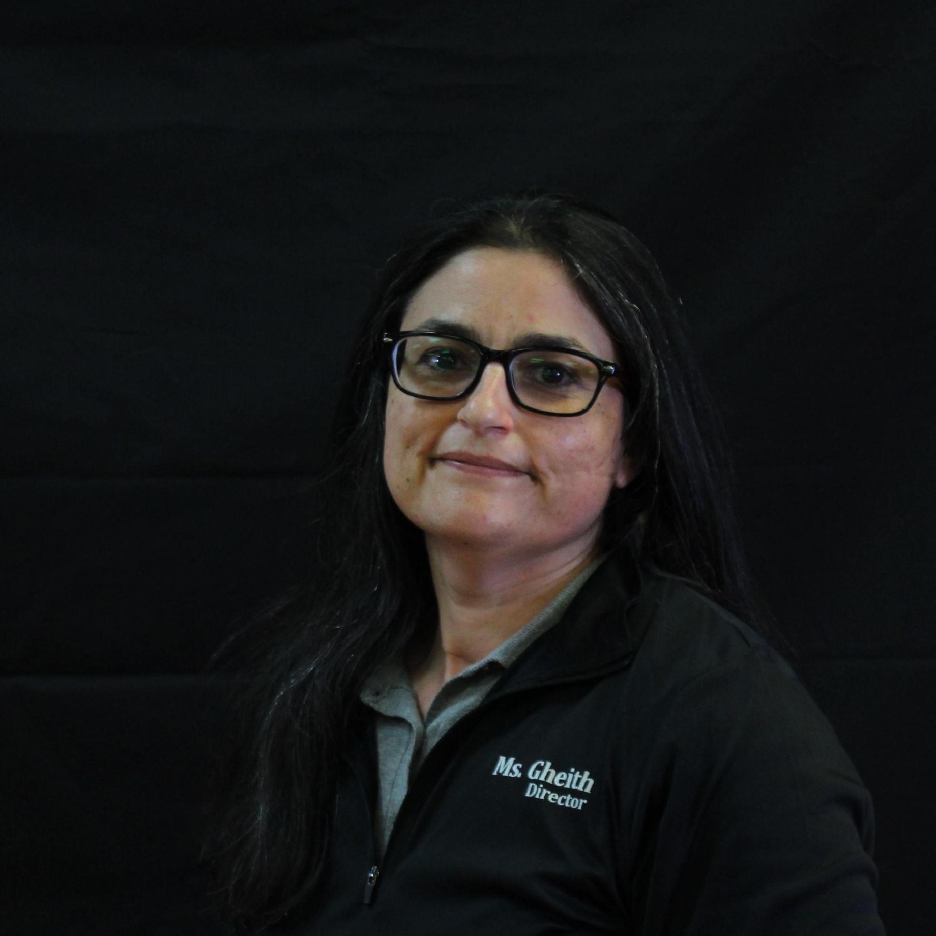 Sarabeth Gheith's Profile Photo