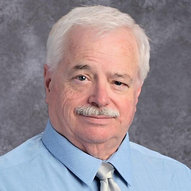 Patrick Navin's Profile Photo