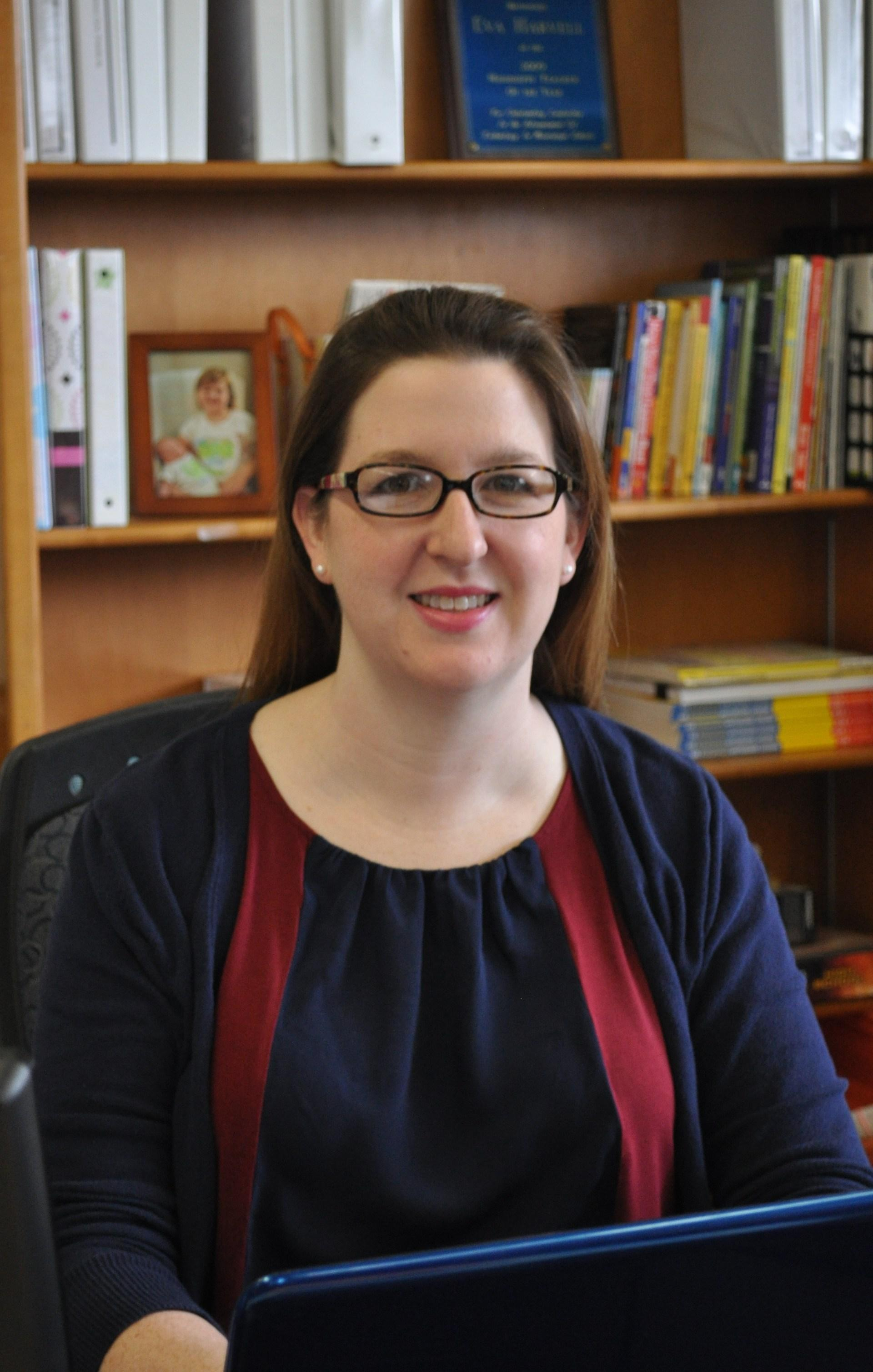 Eva Harvell, Director of Technology