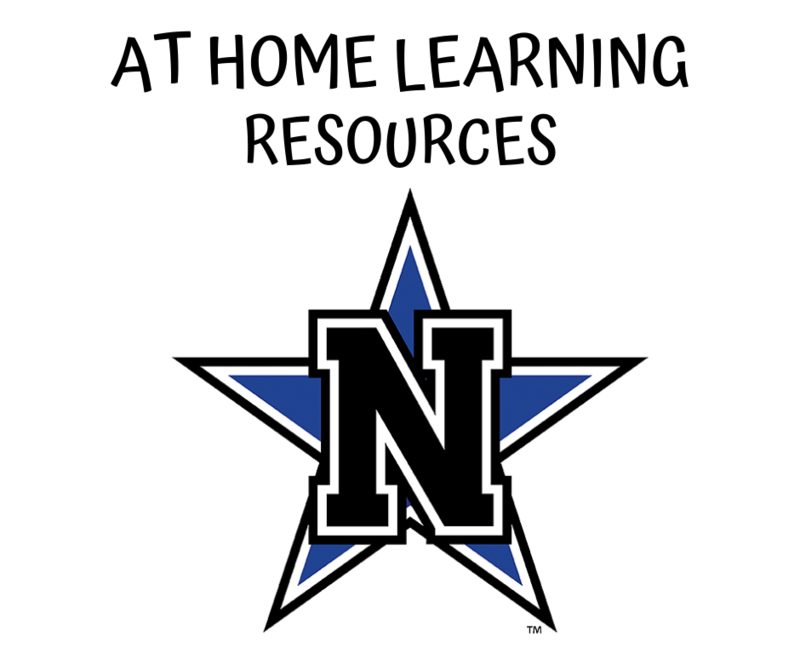 At Home Learning Resources for Parents & Students Featured Photo