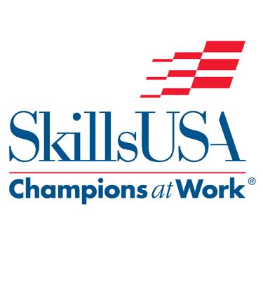 SkillsUSA Logo