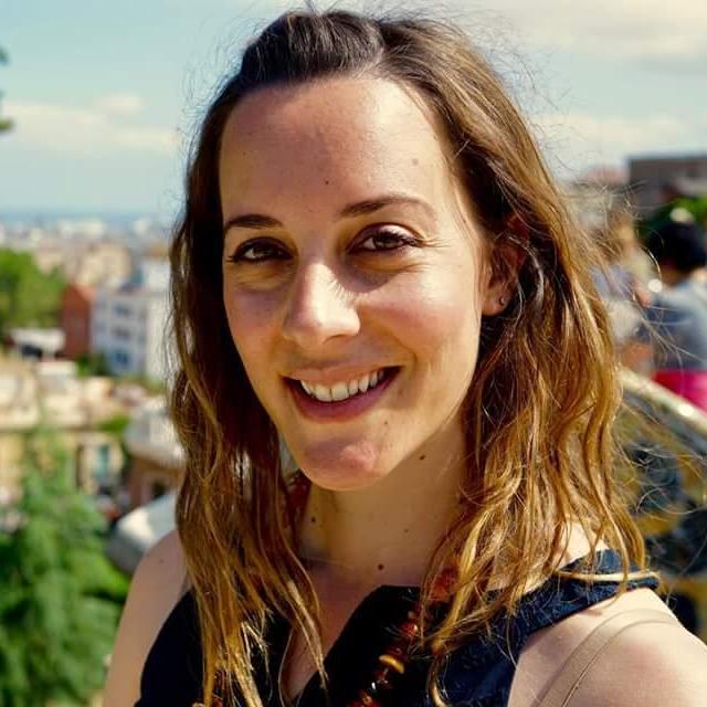 Angela Kouris's Profile Photo