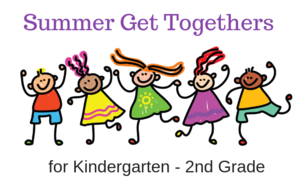 summer get together