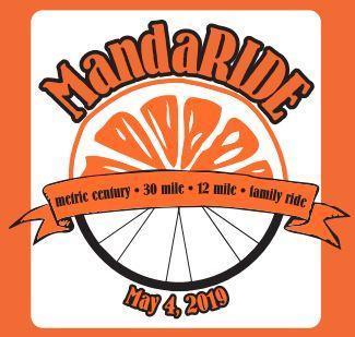 MandaRIDE Registration Open Featured Photo