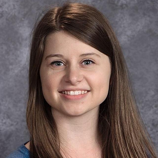 Hannah McBryde's Profile Photo