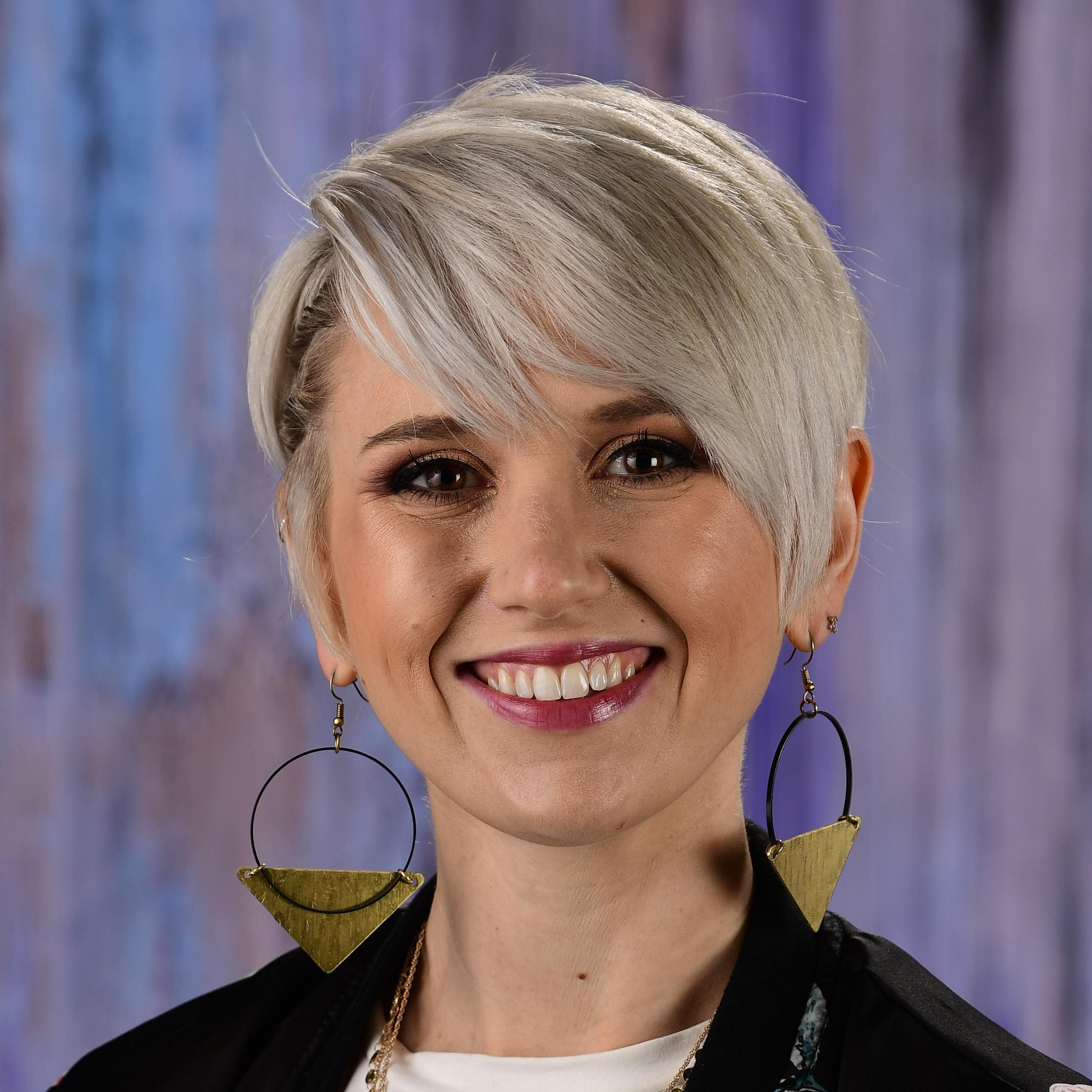 Tiffany Bullock (K3)'s Profile Photo