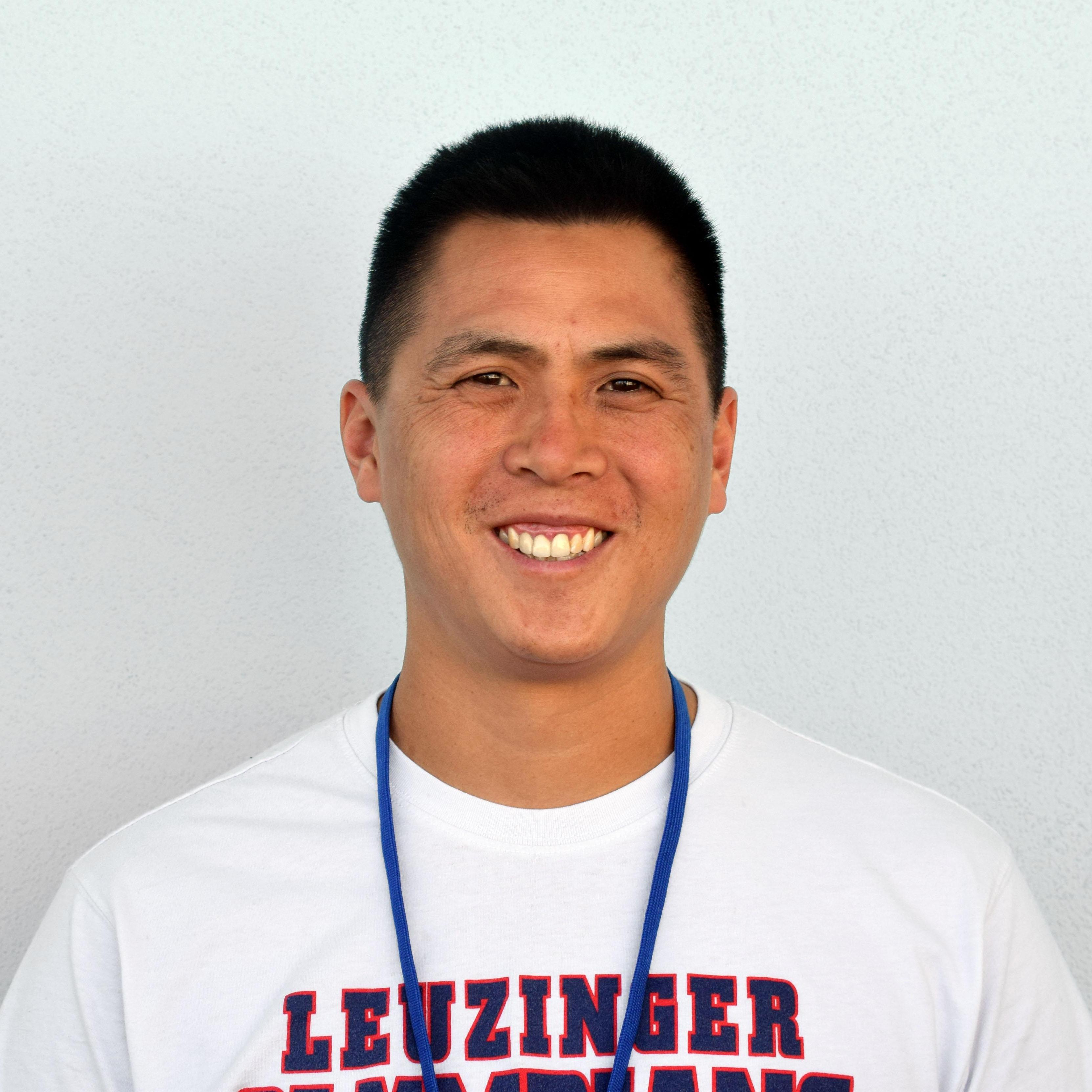 Mr. John Nguyen's Profile Photo