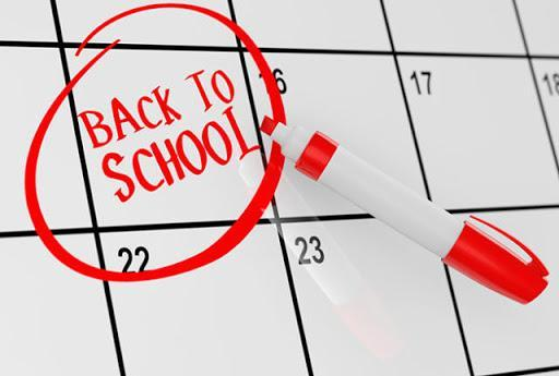 Welcome to the 2020-21 School Year! Featured Photo
