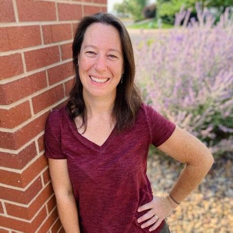 Clare Page's Profile Photo