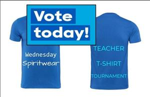 tEACHER tSHIRT tOURNAMENT vOTE tODAY lEGACY preparatory academy best charter school in Davis county