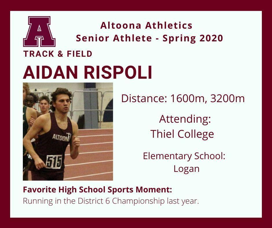 Aidan Rispoli
