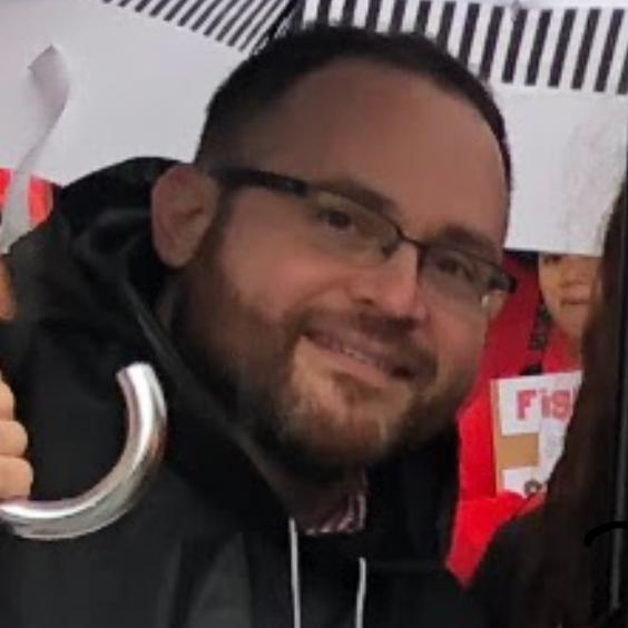 Evan Zekofsky's Profile Photo