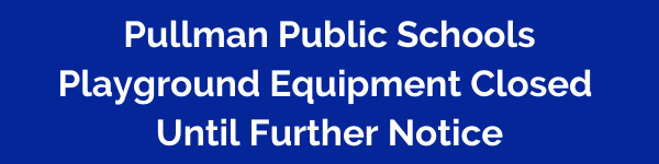 Playground Equipment Closed Until Further Notice Thumbnail Image