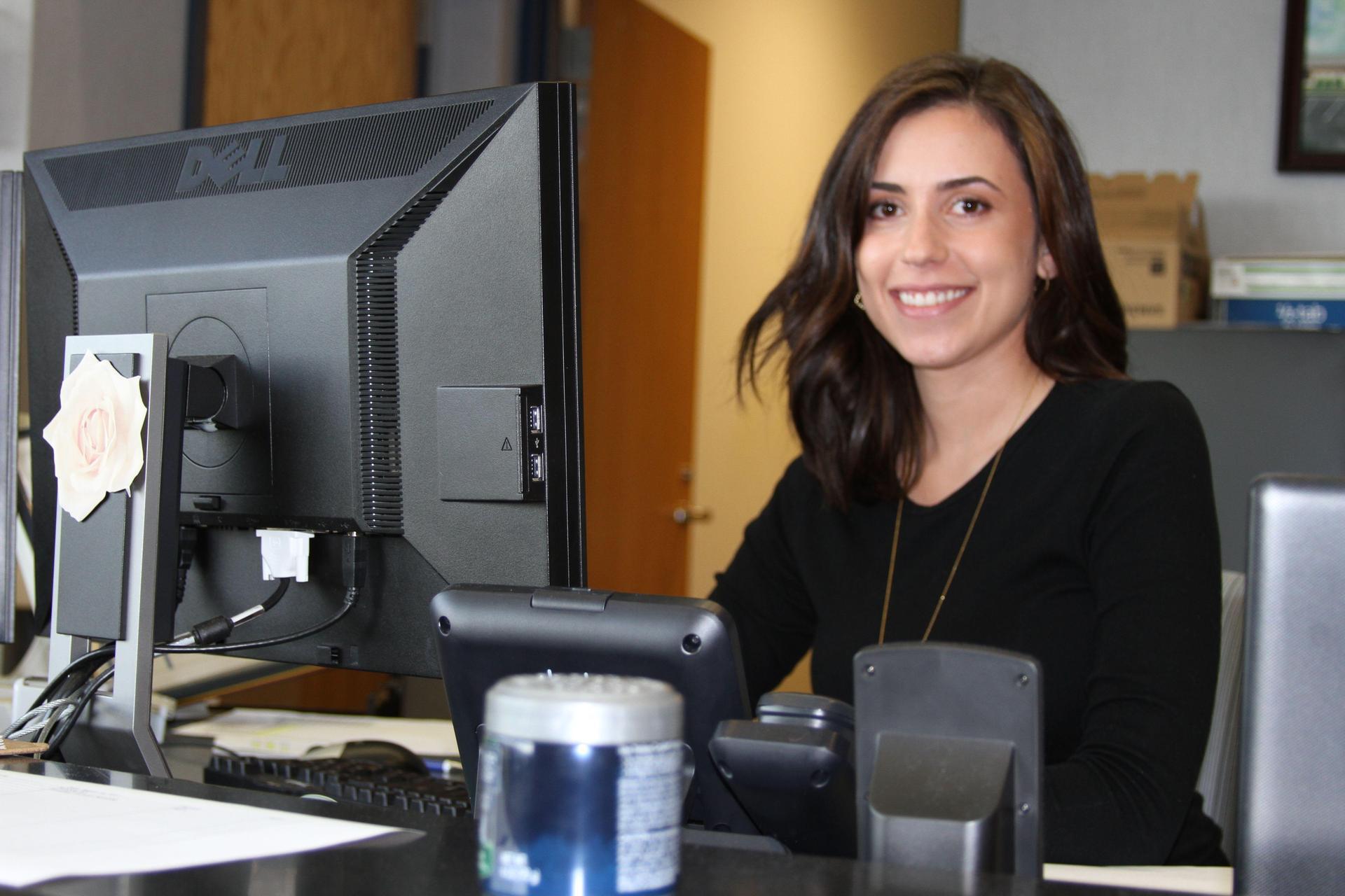 Main Office Secretary